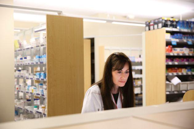 Les pharmaciens en colère observeront un sit-in lundi 3 décembre à