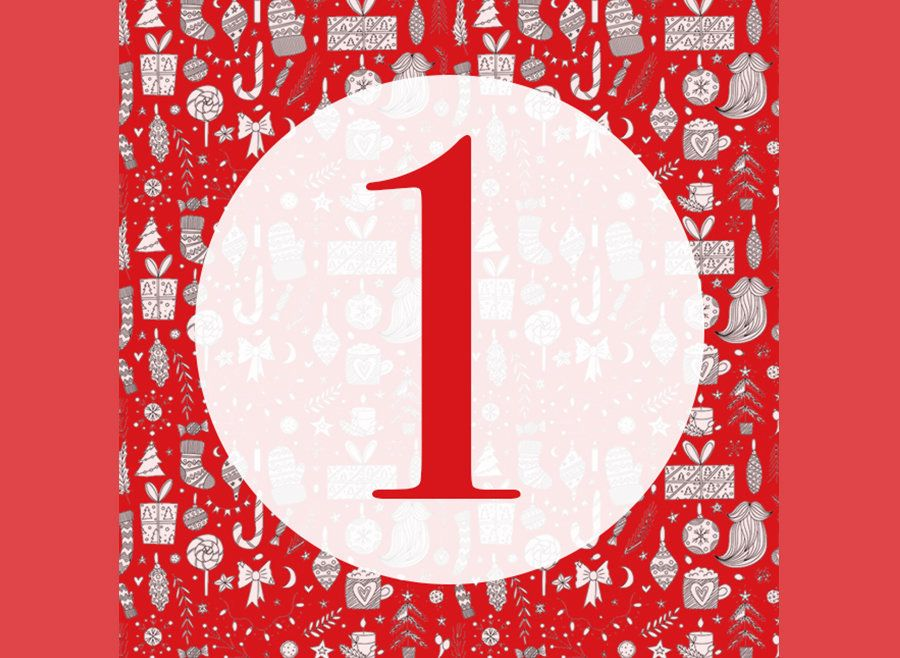 If There's One Calendar You Need This December, It's A Reverse Advent Calendar – Here's