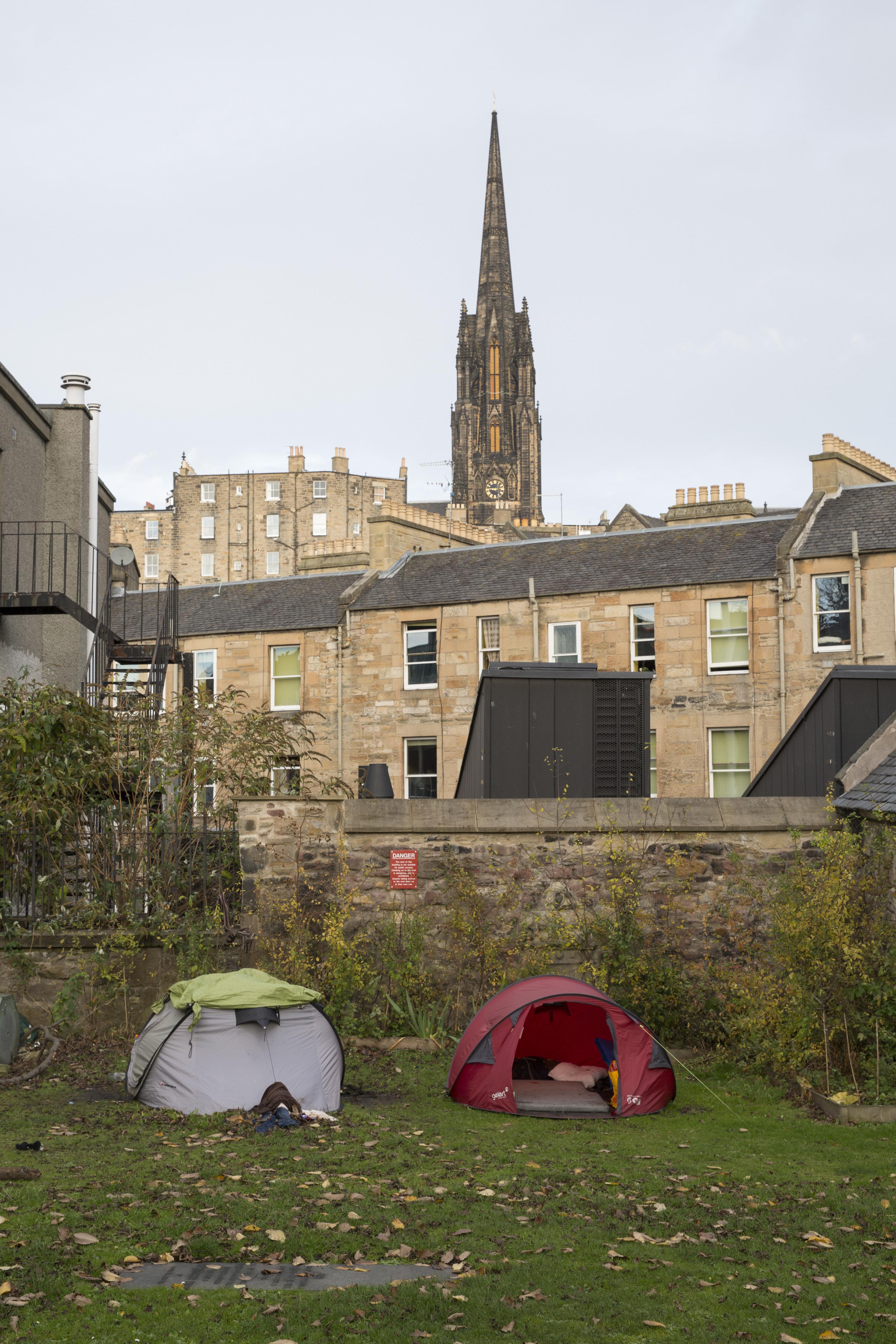 'Housing Emergency' As Calls To Homelessness Helpline Soar, Shelter