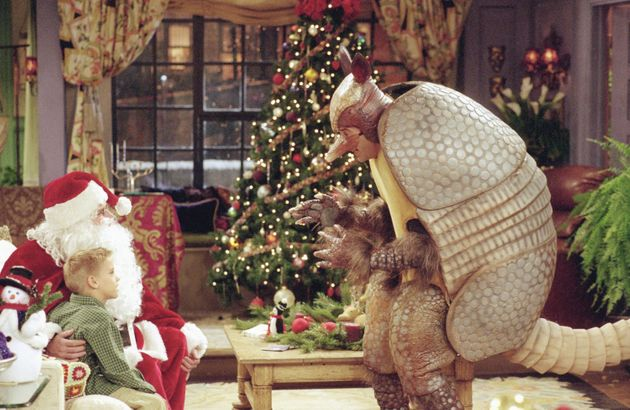 18 Films And TV Shows Streaming On Netflix To Get You In The Festive