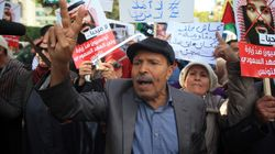Hundreds Protest In Tunisia Against Saudi Crown Prince's