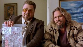 """The Big Lebowski"" comes to Netflix."