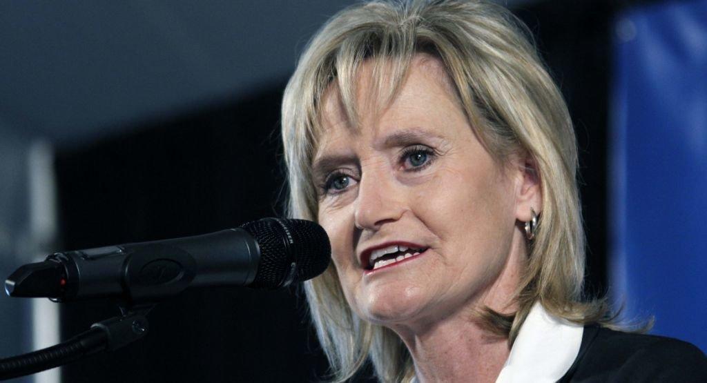 Gigante da internet está tentando manter assunto em sigilo, mas está pedindo que os US$ 5 mil doados à campanha da senadora do Partido Republicano Cindy Hyde-Smith sejam devolvidos após ela ter feito declarações racistas durante um evento no estado do Mississípi