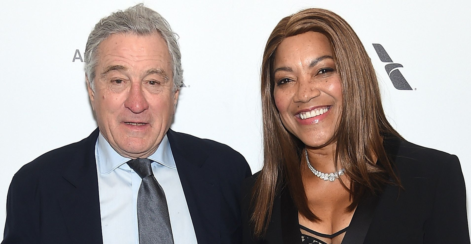 Robert De Niro And Grace Hightower Are Reportedly - HD 1910×1000