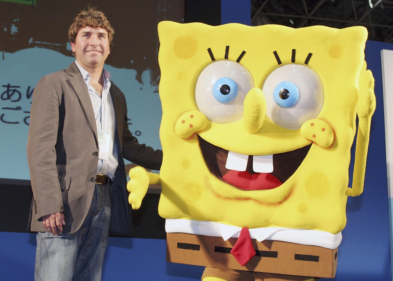 'SpongeBob SquarePants' Creator Stephen Hillenburg Dies At