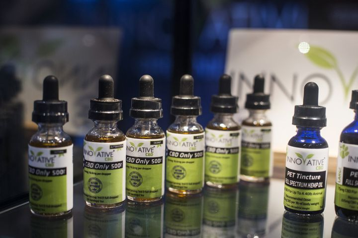 Does CBD Really Help With Pain? | HuffPost Life