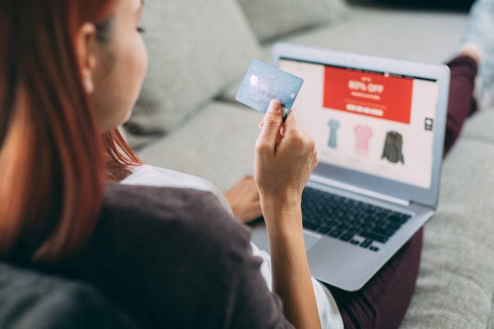 Online, watch out for pricing that's too good to be true and verify that you're shopping through trusted retailers.