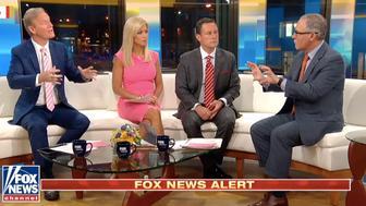 Fox News/Geobeats