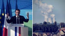 Starke Auswirkungen auf Deutschland: Macron präsentiert ambitionierten