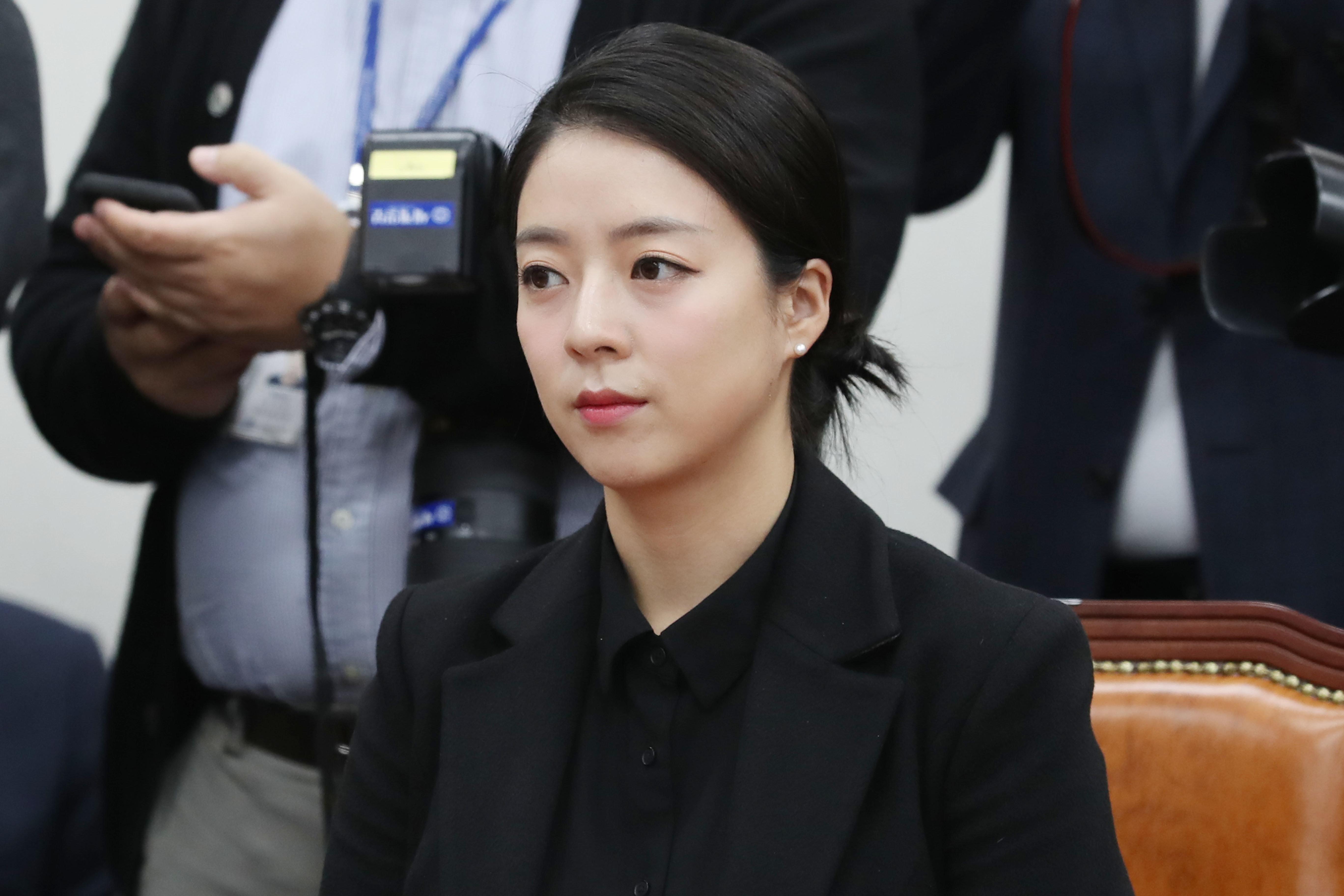배현진 대변인에게 인신공격 댓글 단 50대에 대해 재판부가 한