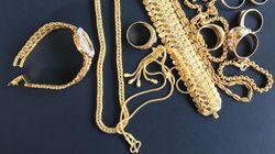Πασίγνωστος ιδιοκτήτης ενεχυροδανειστηρίων σε κύκλωμα λαθρεμπορίας χρυσού - 63 συλλήψεις μεταξύ των οποίων και ένας