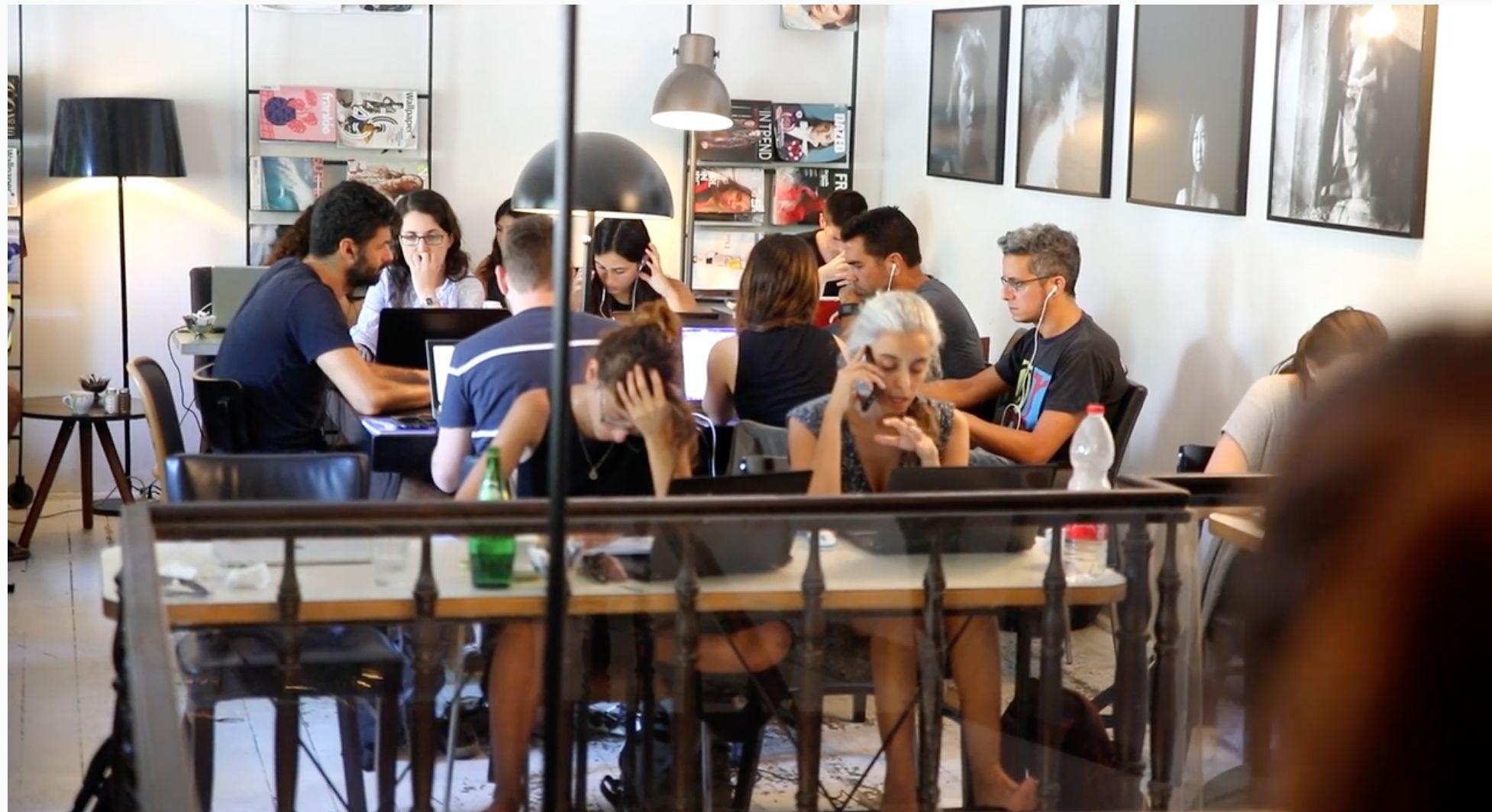 Wie eine mutige Entscheidung in den 90ern den Startup-Boom in Israel