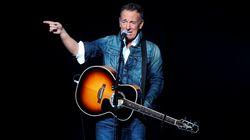 «Springsteen on Broadway»: Το one-man σόου του «Boss» έρχεται στο