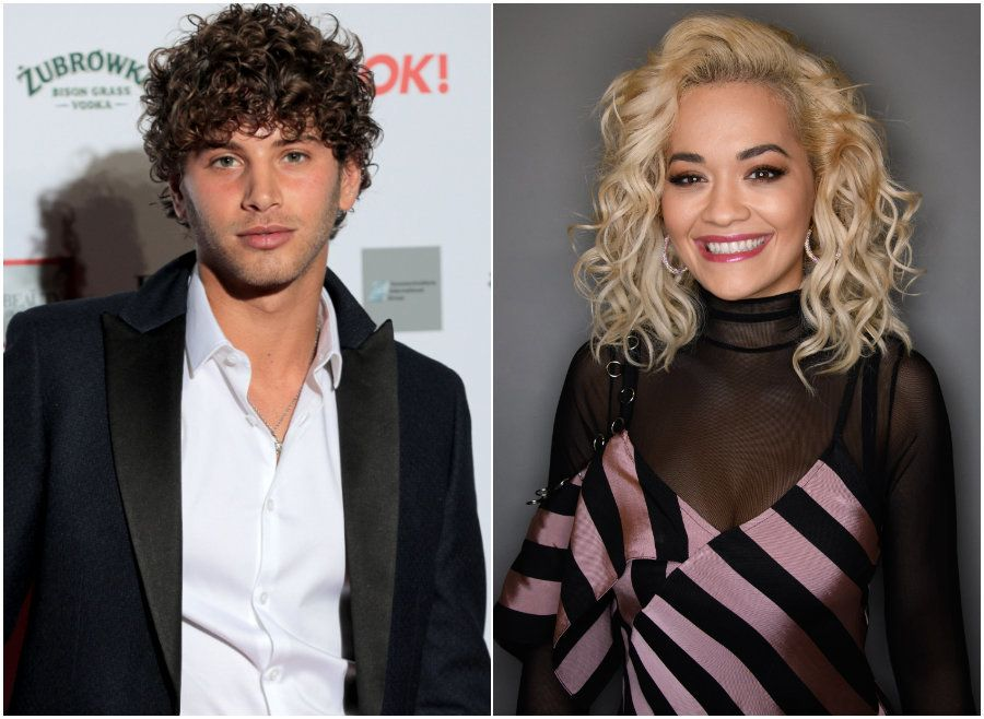 Love Island's Eyal Booker Responds To Rita Ora Romance