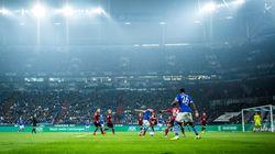 Junge Frau wird in Schalke-Arena sexuell belästigt – sie macht einem Ordner schwere