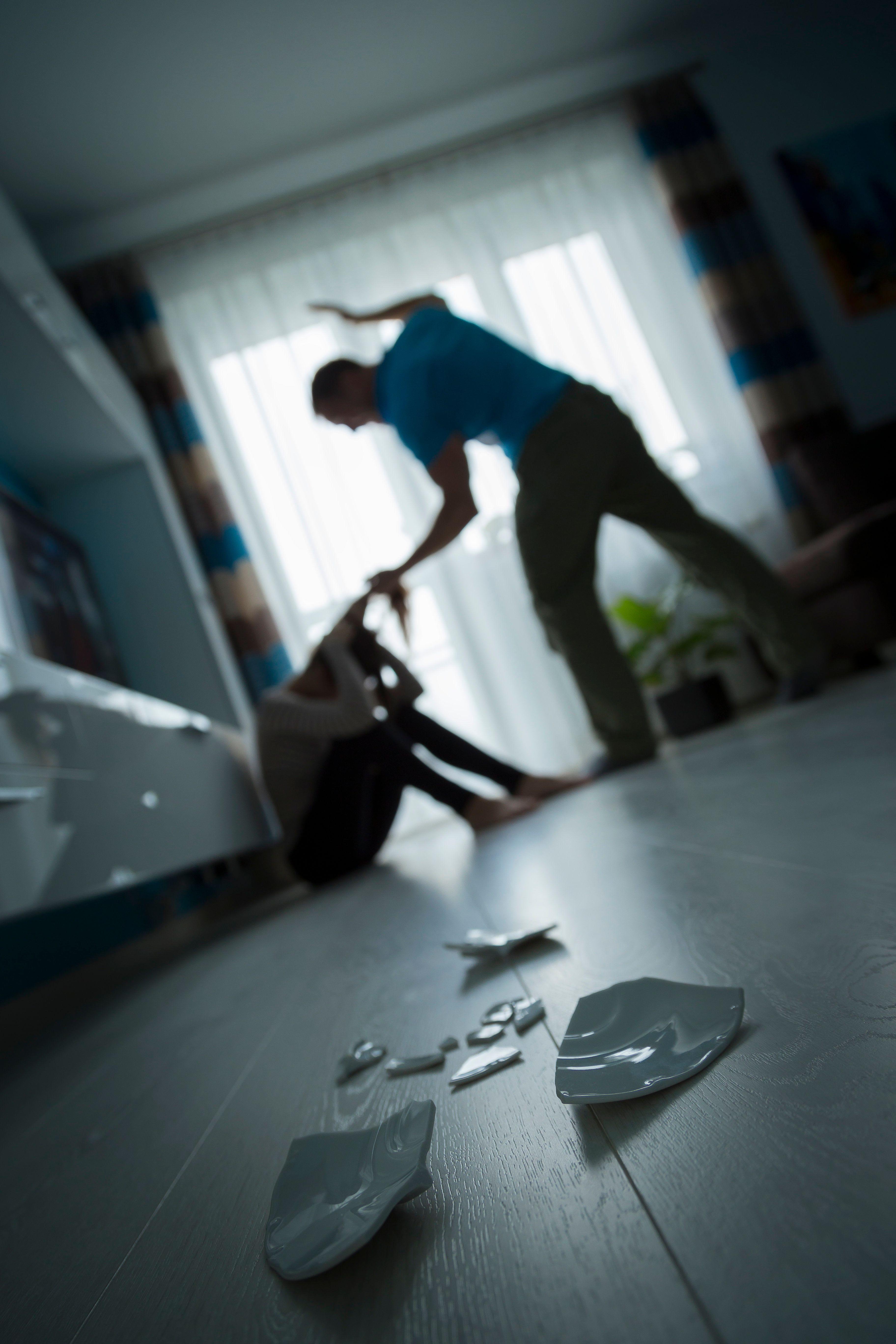 Violences faites aux femmes: 60% des meurtres sont commis au sein du domicile