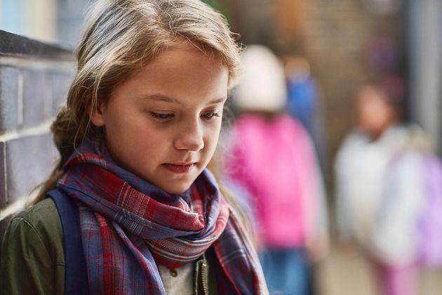 Mobbing: Daran erkennen Eltern, ob ihr Kind schikaniert