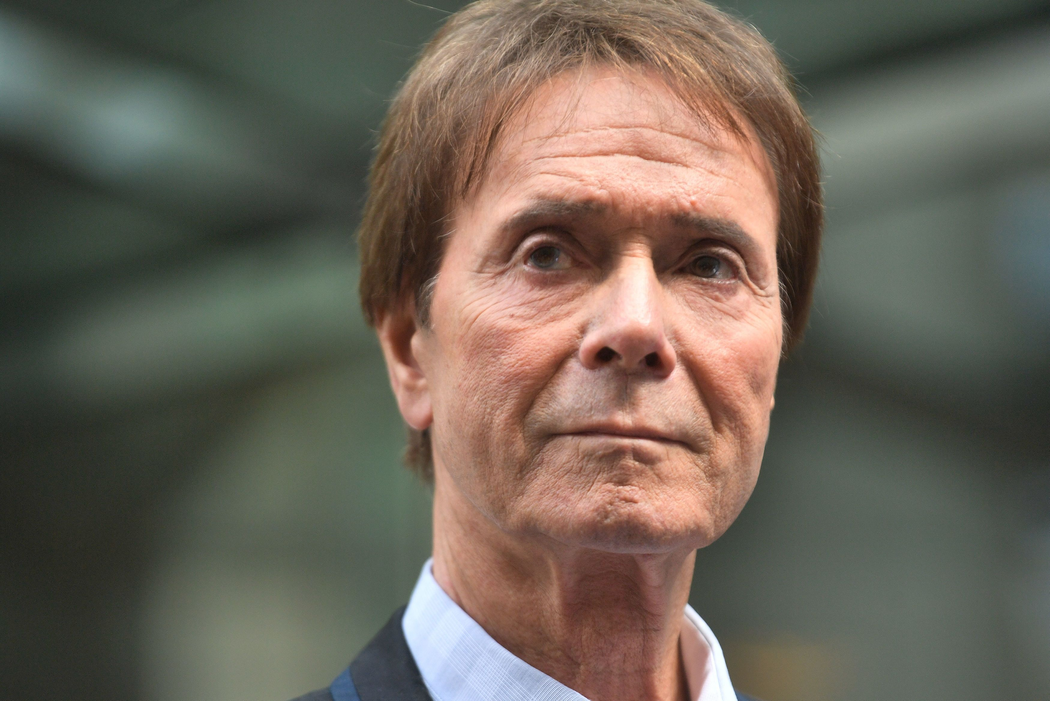 Cliff Richard Pulls Out Of BBC Radio 2 Concert On Doctor's