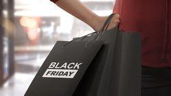 Αποκαλύφθηκαν τα μυστικά της Black Friday: Κρυφά από γονείς και συντρόφους οι ακριβές