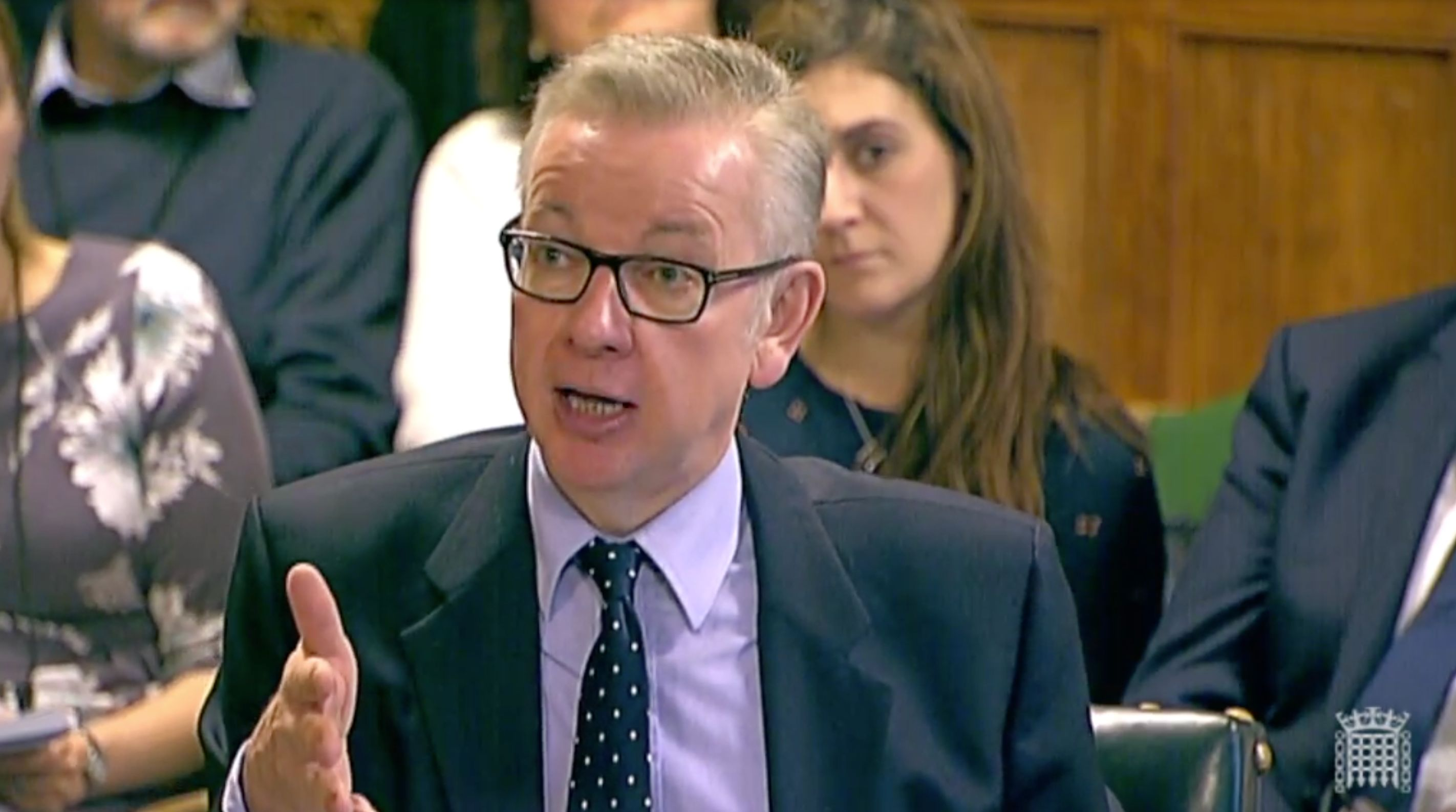 Michael Gove Blasted By 'Very Angry' Tory MP Over Future Of Fishing Industry After