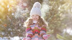7 Ways To Spend Time With Your Kids This Christmas That Involve 'Real