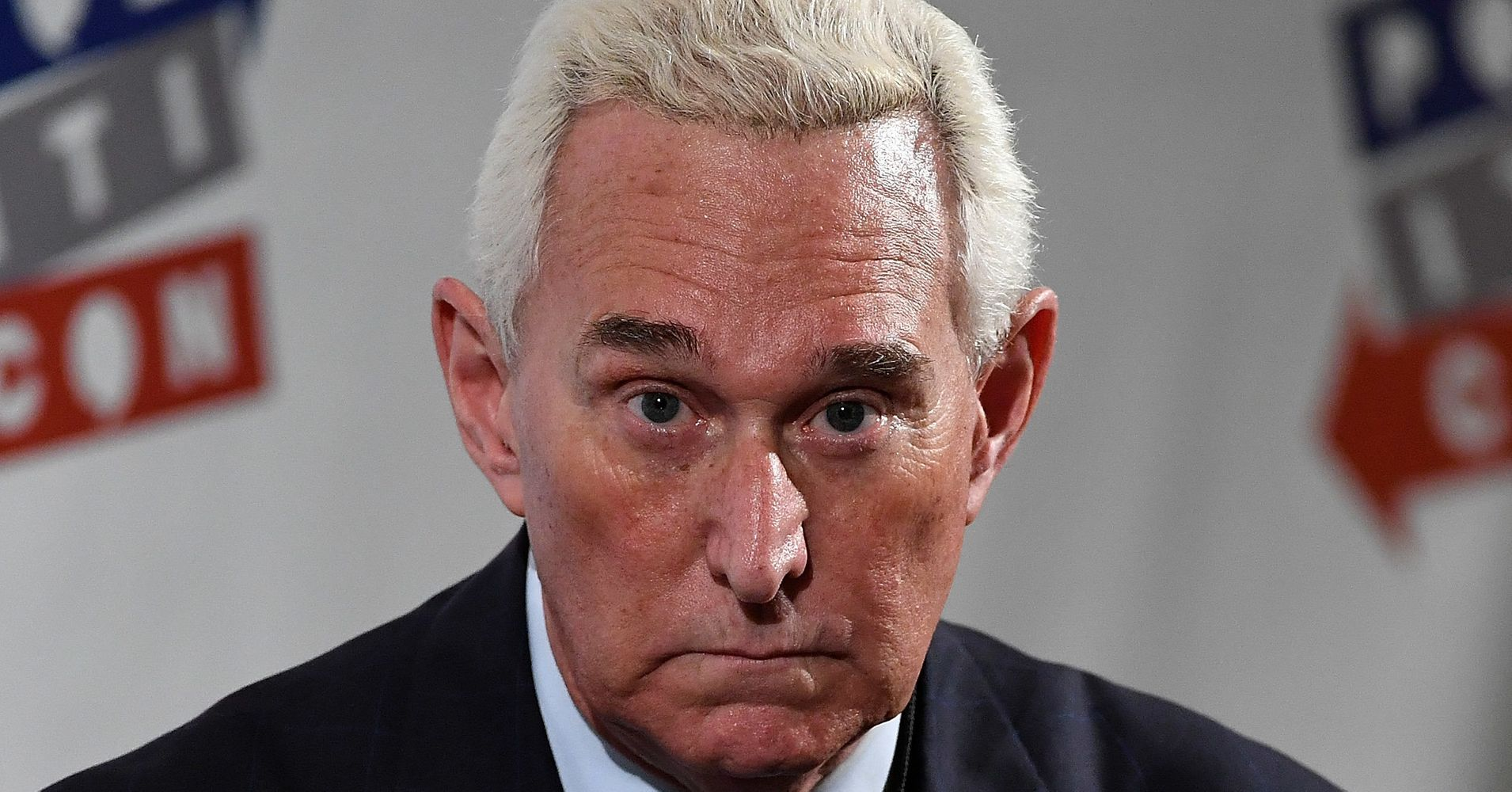 Mueller Focused On Tip About Roger Stone And WikiLeaks Plans