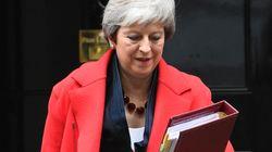 영국 재무장관도 시인했다. 브렉시트로 경제는 더 나빠질