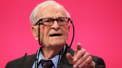 WWII Veteran And Social Activist Harry Leslie Smith Dies At