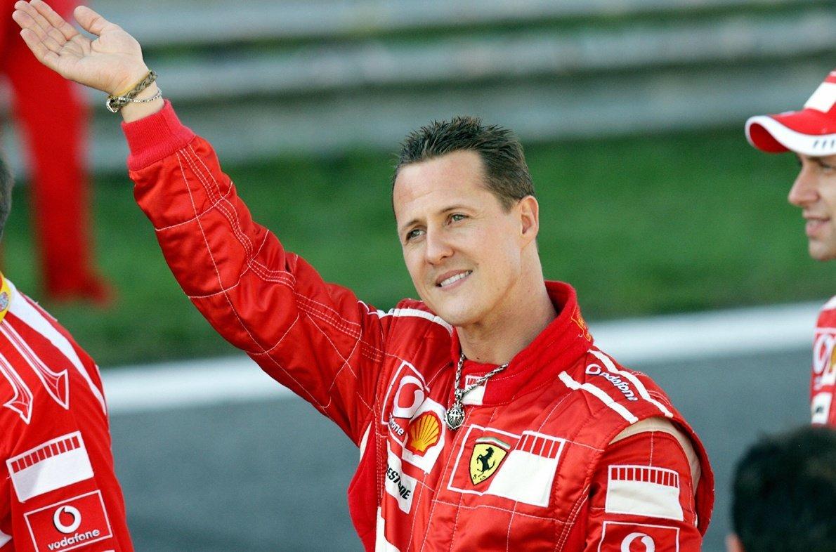 Erzbischof spricht über Begegnung mit Michael Schumacher: