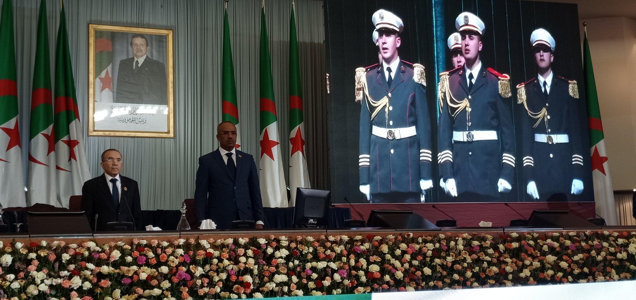 Hebba El Okbi annonce le 5e mandat à