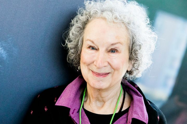 Author Margaret Atwood announced Wednesday that her sequel to