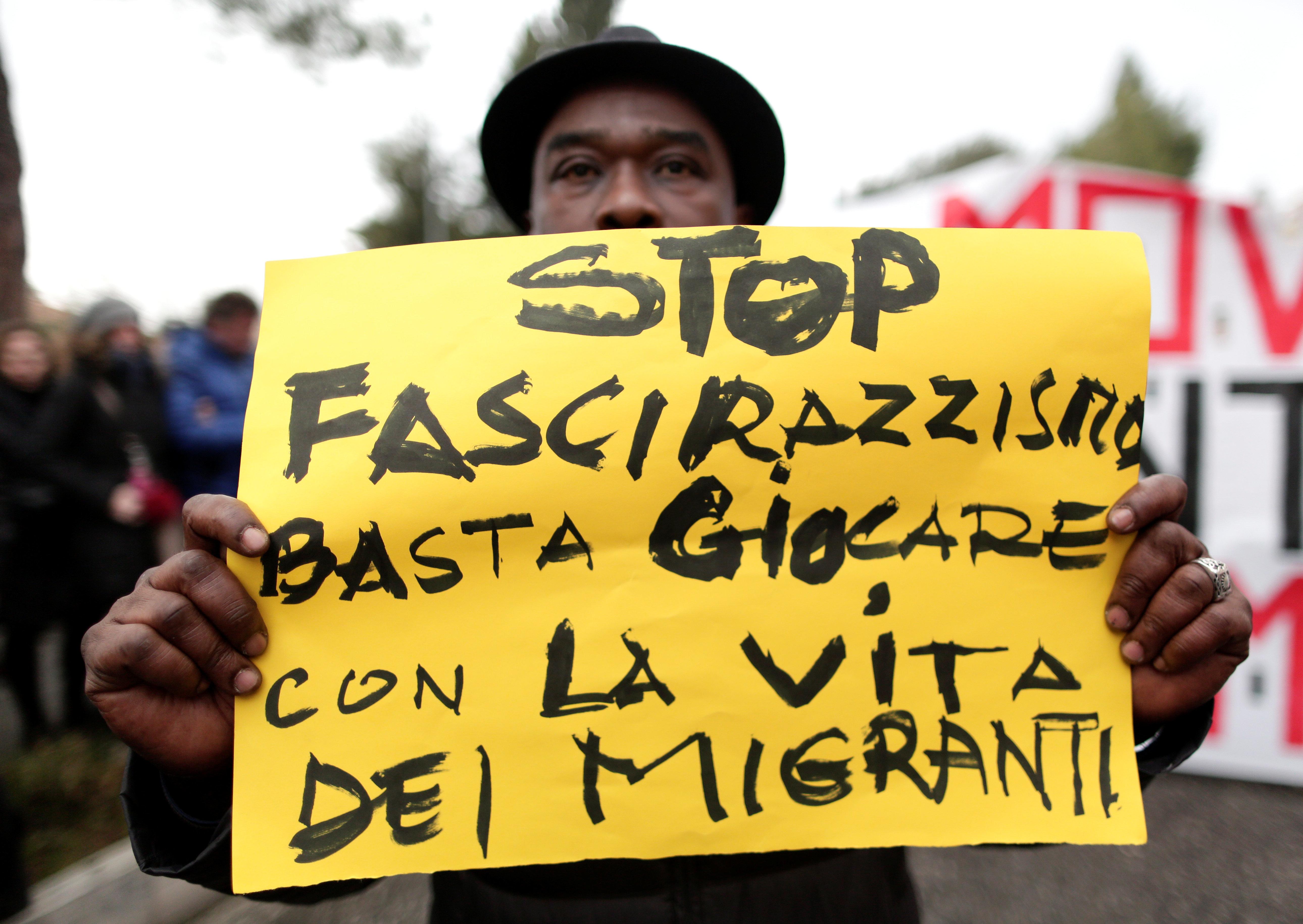 Ο ρατσισμός στην Ευρώπη -και στην Ελλάδα- σε