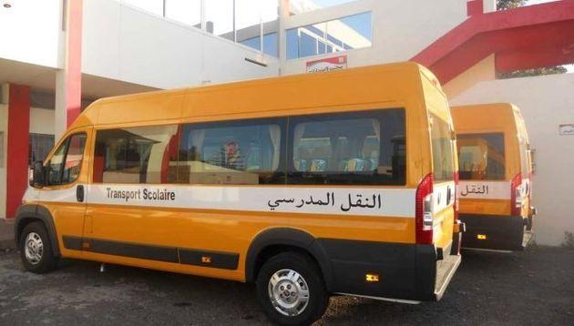Le président d'une commune met en vente son véhicule de fonction pour acheter un bus