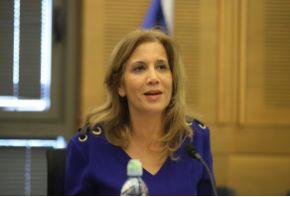 ΗAλίζα Λεβί, του κόμματος...