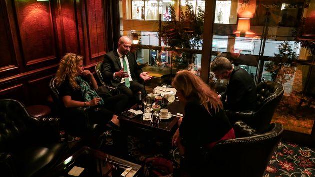 Τρεις Ισραηλινοί βουλευτές απαντούν στη HuffPost: Η συνεργασία με Ελλάδα-Κύπρο, ο θρησκευτικός φανατισμός...