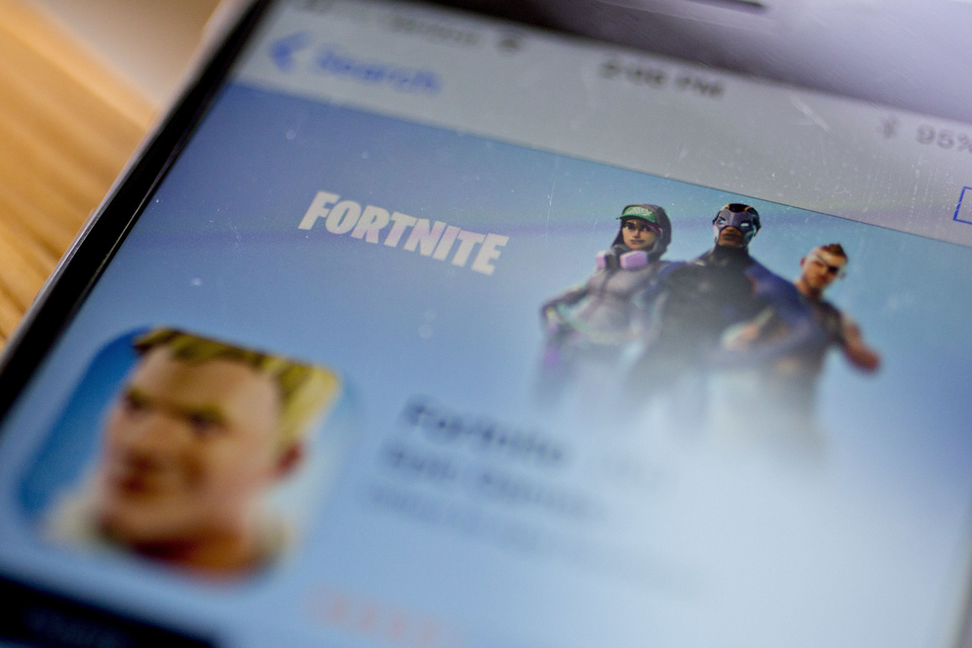 The massively popular video game Fortnite might be connected to a new baby name trend.