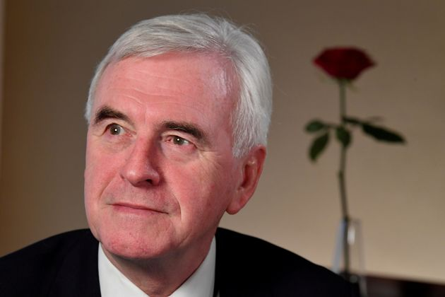 New EU Referendum 'Inevitable' If Theresa May Refuses General Election, John McDonnell