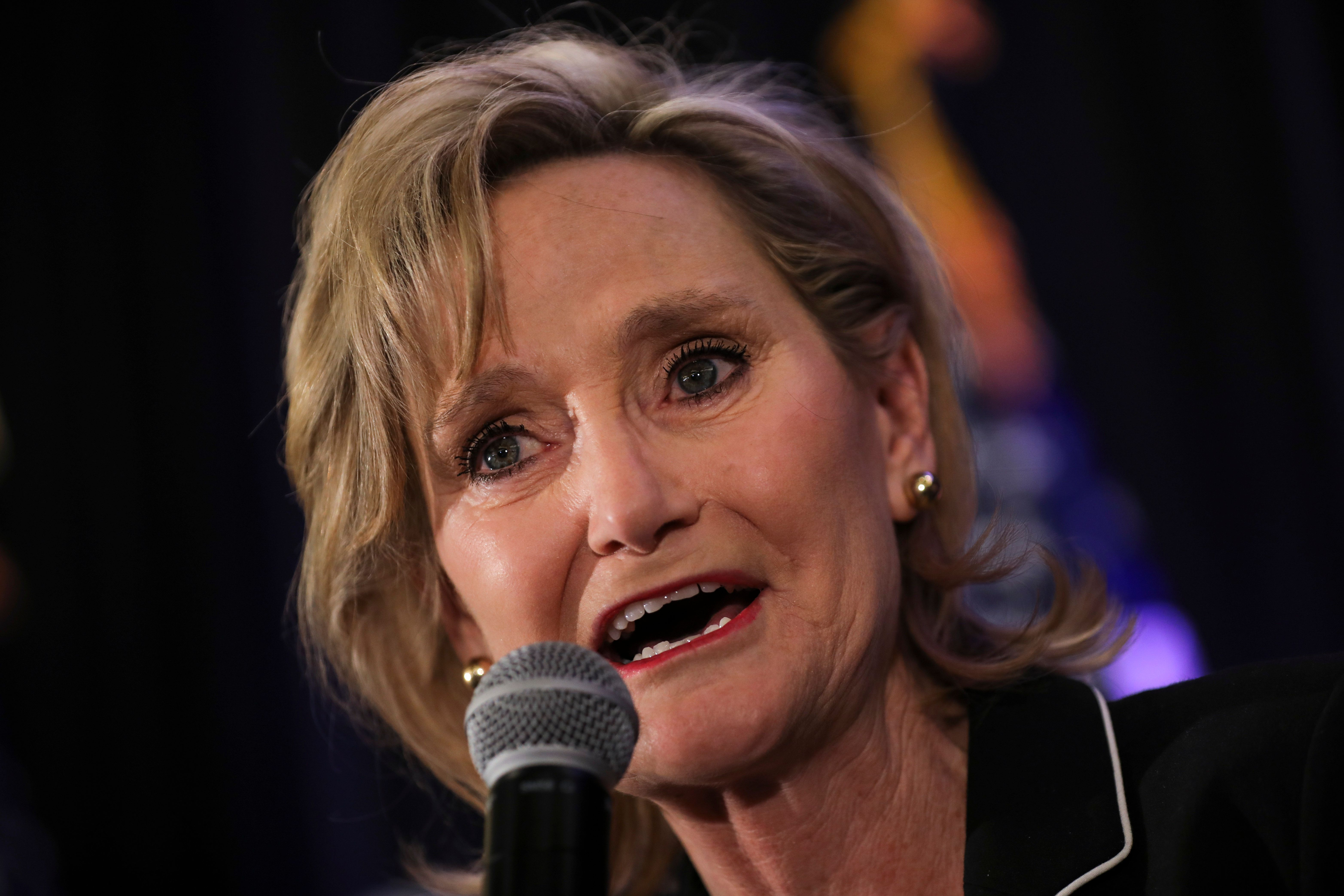 Cindy Hyde-Smith Proves Gender Equality Alone Isn't Enough For