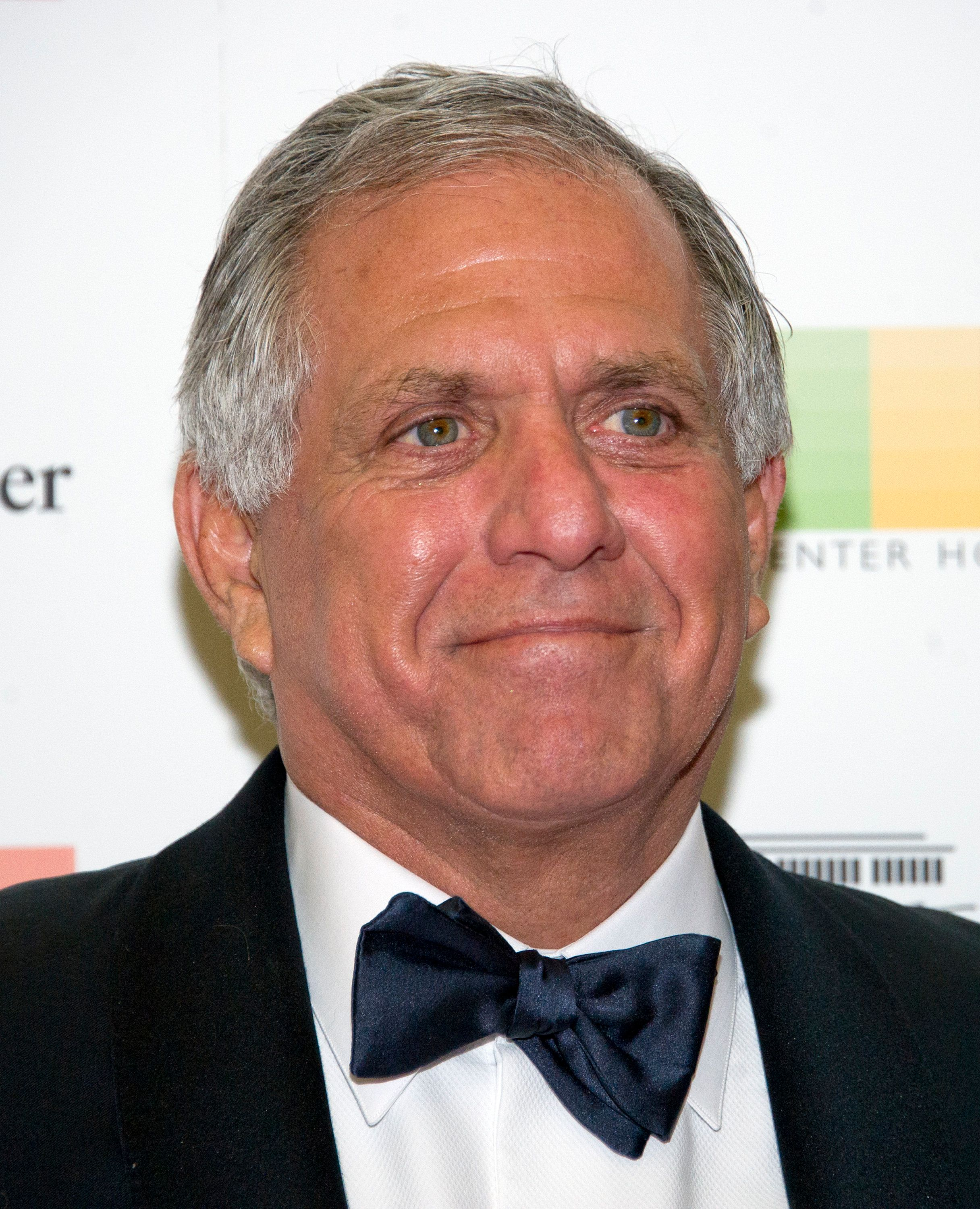 WASHINGTON, DC - DECEMBER 02: Les Moonves, Chairman of the Board, President, and Chief Executive Officer of CBS Corporation, arrives for the formal Artist's Dinner hosted by United States Secretary of State Rex Tillerson in their honor at the US Department of State on December 2, 2017 in Washington, D.C.   From left to right back row: LL Cool J and Lionel Richie  Front row, left to right: Carmen de Lavallade, Norman Lear and Gloria Estefan.  The 2017 honorees are: American dancer and choreographer Carmen de Lavallade; Cuban American singer-songwriter and actress Gloria Estefan; American hip hop artist and entertainment icon LL COOL J; American television writer and producer Norman Lear; and American musician and record producer Lionel Richie.   (Photo by Ron Sachs - Pool/Getty Images)