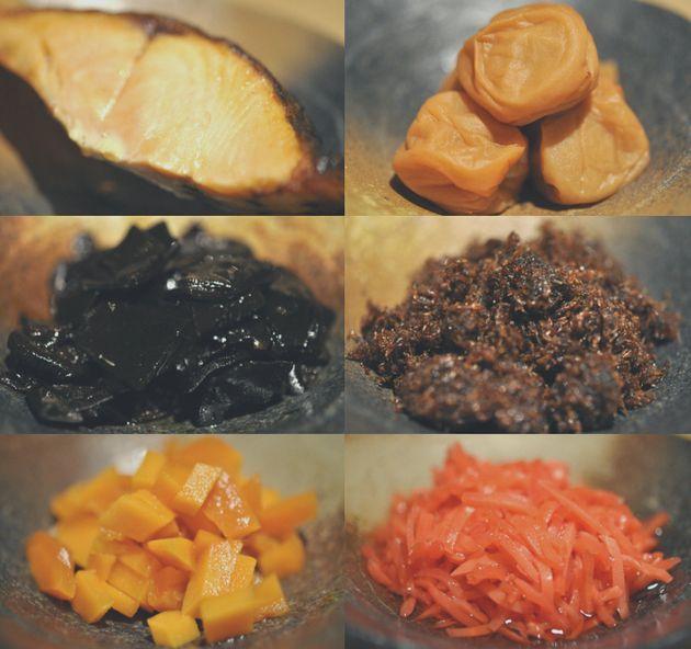 미쉐린 가이드 도쿄 판에서 '주먹밥 집'이 주목받은