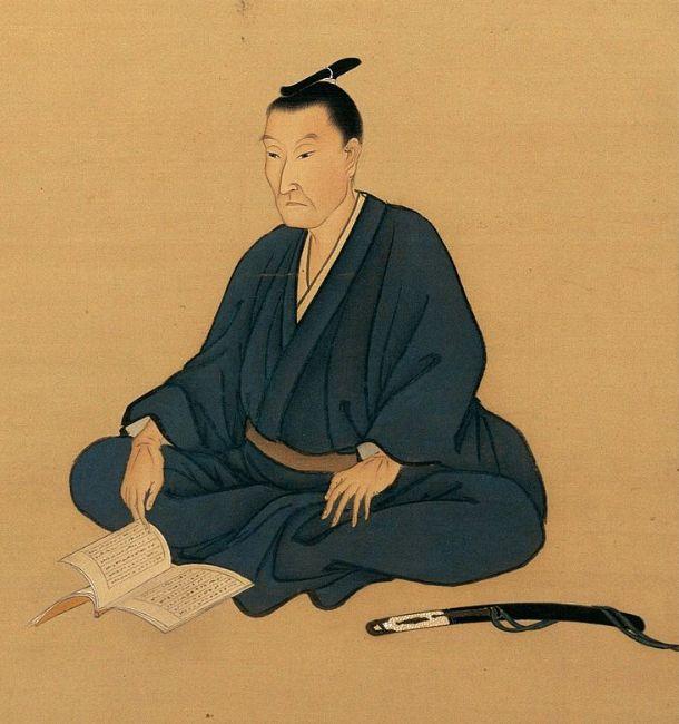 요시다 쇼인은 19세기 변해가는 세계의 흐름속에서 약육강식의 원리에 입각해 제국주의 국가 일본의 청사진을 그렸다.