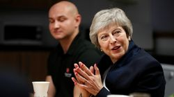 May Needs Labour MPs' Support To Pass Her Deal – But Their Constituencies Are Drifting Toward