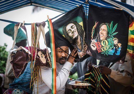 L'Unesco inscrit le reggae de Jamaïque sur la liste du patrimoine culturel de