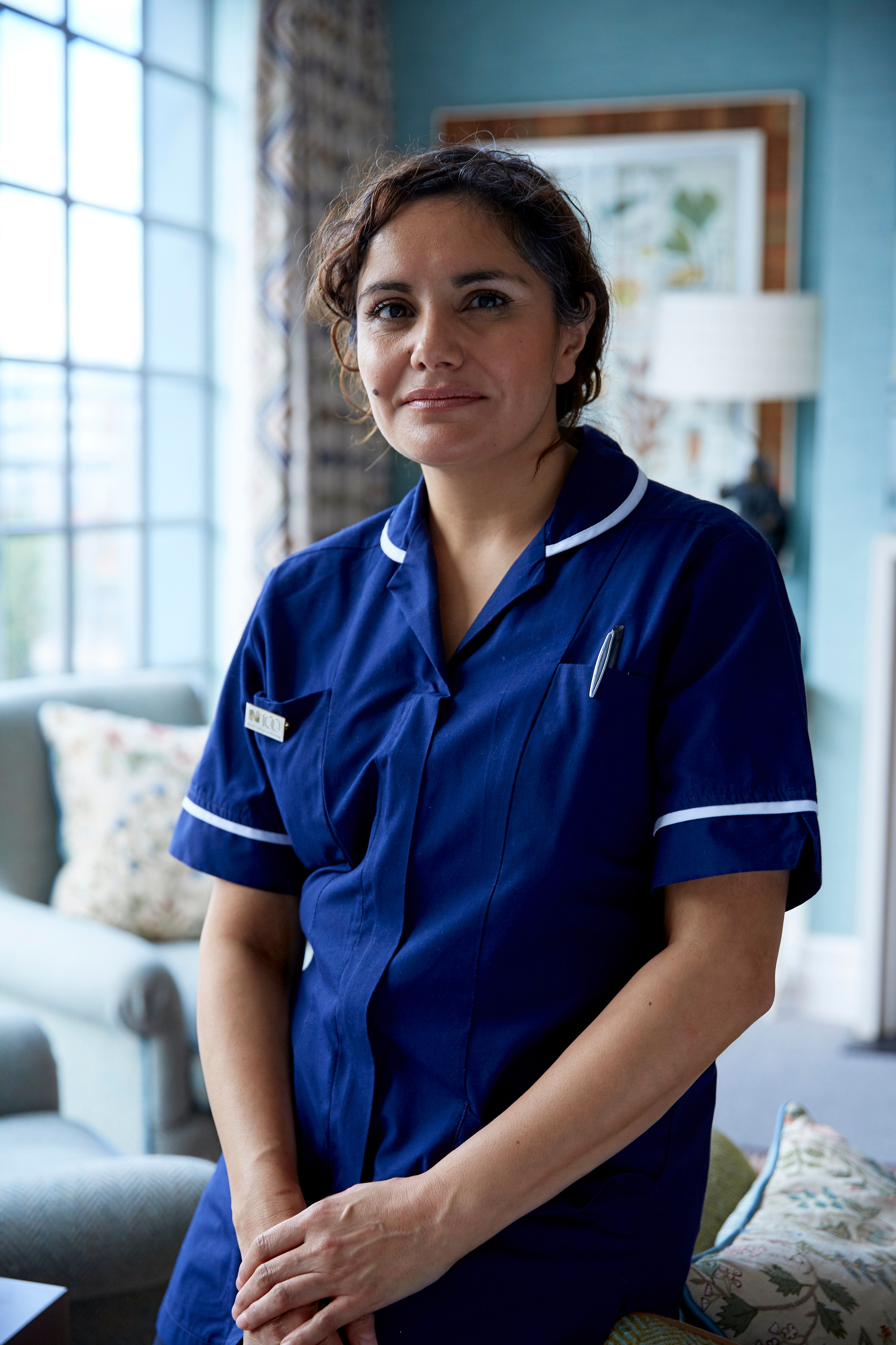 'There's A Unique Feel To It': A Night In The Life Of A Midwife At