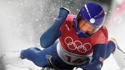 Olympian Lizzy Yarnold Is Pregnant And Look How She Announced