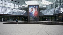 Großrazzia bei der Deutschen Bank in