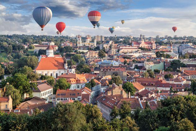 Crash test στις ευρωπαϊκές πρωτεύουσες: Η άγνωστη πόλη που λατρεύουν όλοι και πού «πατώνει» η