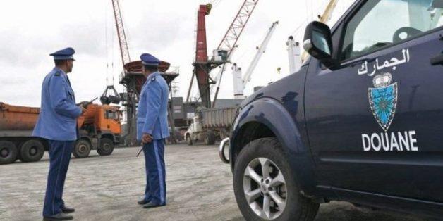 Tanger Med: En deux jours, les autorité ont mis en échec cinq tentatives de trafic