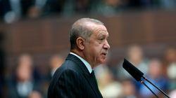 Υπόθεση Κασόγκι και τουρκική εξωτερική