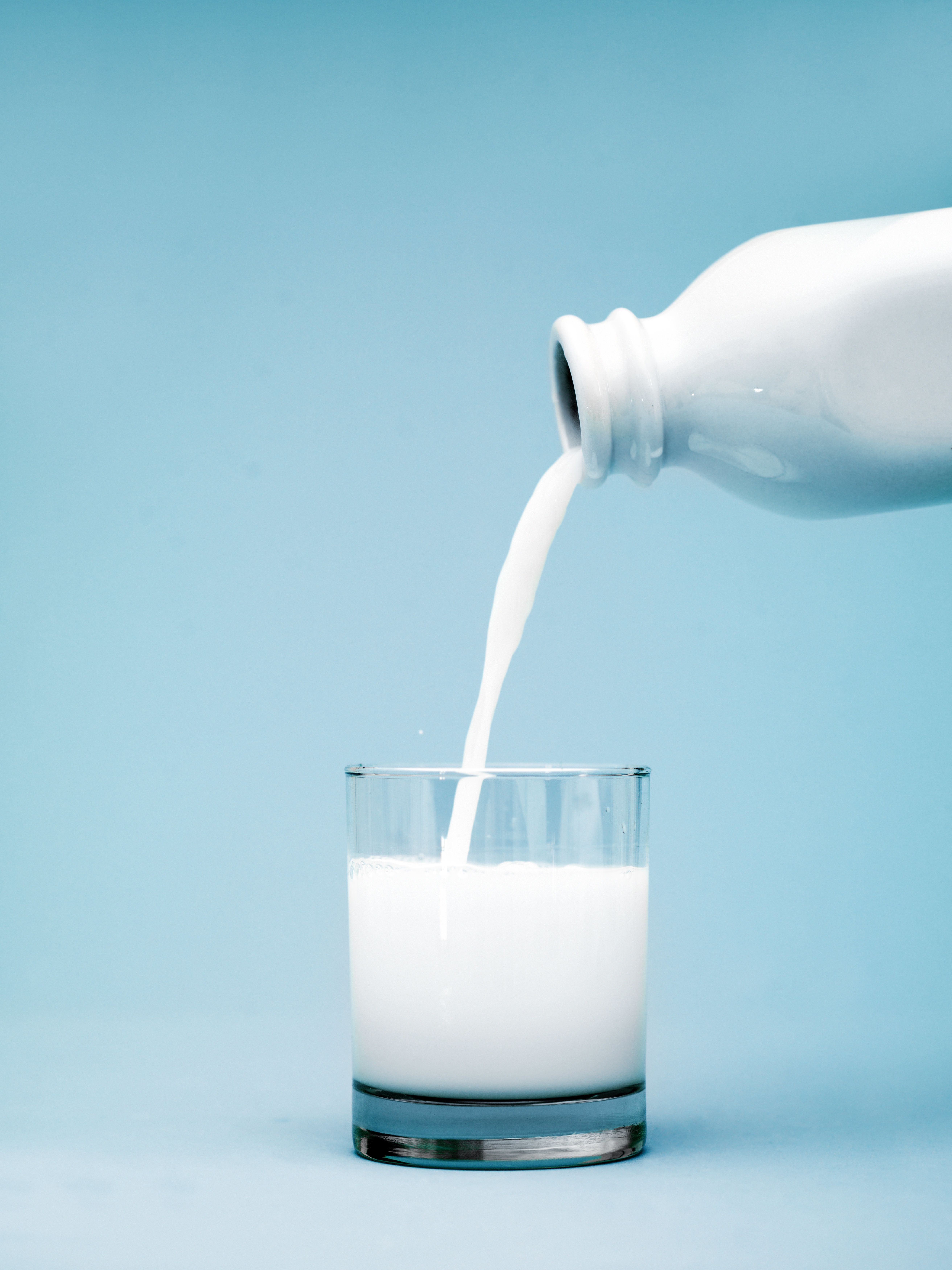 The Troubling Link Between Milk And